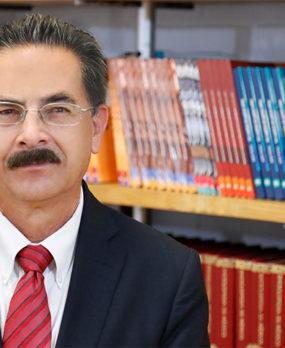Lic. Jorge Alberto Vargas Moreno