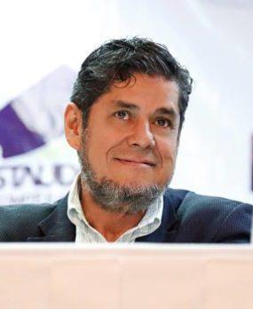 Lic. Jesús Palafox Yáñez