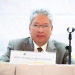 Mtro. Ricardo Flores Martínez