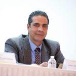 Mtro. Víctor Artemio Valle Sánchez